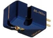 Denon DL-103 SA Capsula MC, bobina móvil. Cantilever con un solo punto de suspen