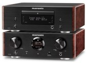 Marantz HD-CD1 + AMP1
