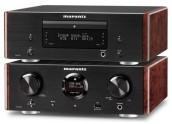 Marantz HD-CD1 + AMP1