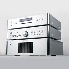 Rotel RCD-1520 Lector CD Serie 15. Mando a distancia. Salida digital coaxial. Ca