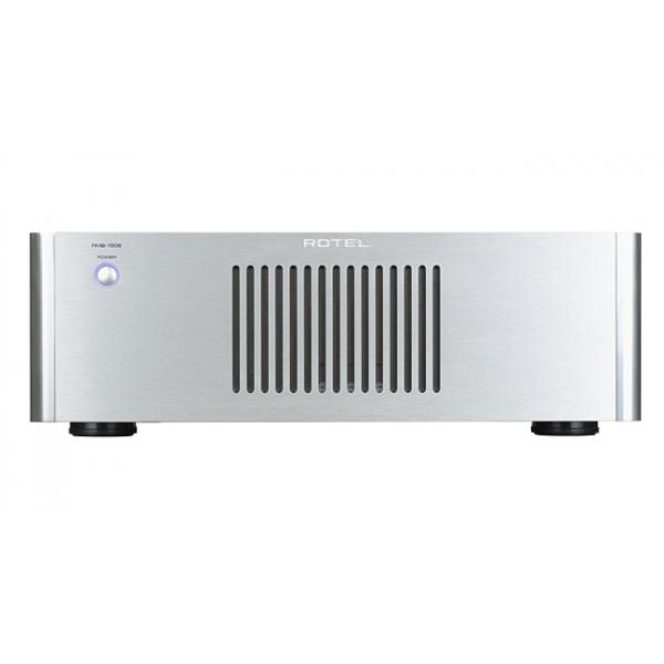 Rotel RMB-1506 Etapa de potencia, 6x50w. Entradas RCA. Trigger 12v.