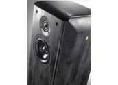 Sonus Faber Toy Tower Leather Altavoz de suelo, 3 vias. Puerto reflex frontal. 8