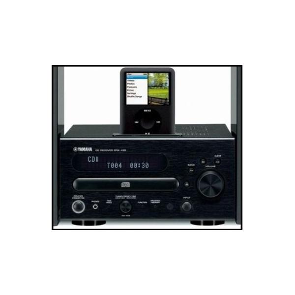 Yamaha MCS-1330 Mini cadena similar a la MCS-1330 pero con altavoces Yamaha de d