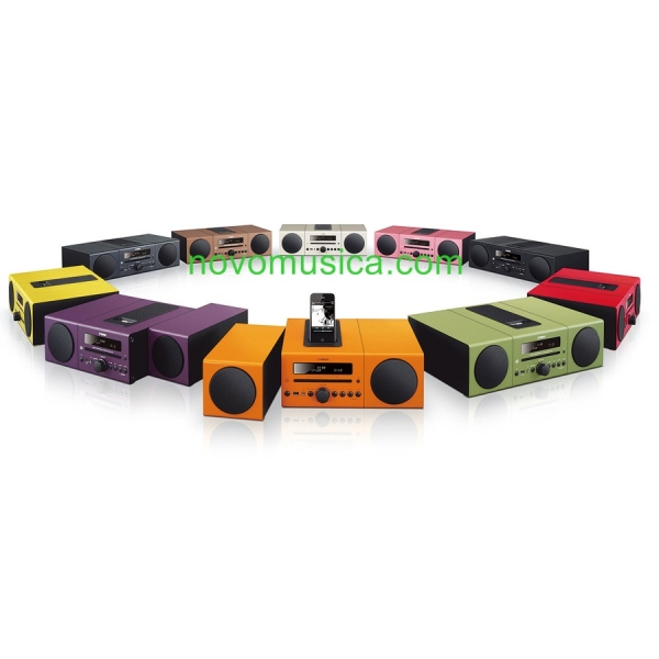 Micro Cadena Yamaha MCR-042 MCR042
