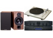 Cambridge Audio AMCD5 SX60...