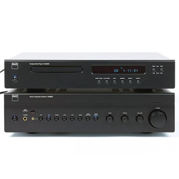 NAD C545BEE Lector CD, MP3, WMA. Mando a distancia. Salida digital optica y coax