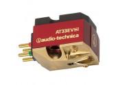 Audio Technica AT33EV Capsula