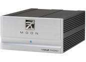 Moon 110LP previo de phono MM/MC con ganancia, capacitante y carga configurables