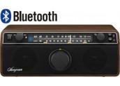 Sangean WR12BT Radio Bluetooth