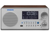 Sangean WR22BT Radio Bluetooth