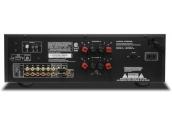 NAD C725BEE Receptor estéreo 50W x 2. Mando a distancia AM/FM RDS. Opcion de con