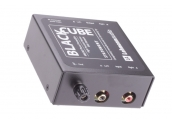 Previo de phono Lehmann Black Cube Statement