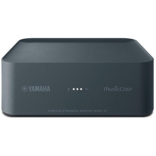 Reproductor de audio en Red vs Chromecast +DAC Yamaha-wxad-10-musiccast