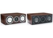 Monitor Audio Gold GXC 150 Altavoz central. 2 vias,8 ohmios. Sistema suspensión