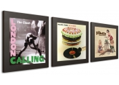 Marcos para vinilos Project Play & Display