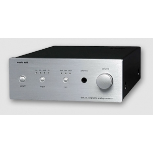 Music Hall dac25.3 Convertidor digital / analogico. Entradas USB, digital coaxia