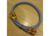 Van den Hul Component Link + conectores BNC 1 metro