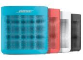Bose SoundLink Colour II...
