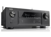 Denon AVR-X3400H Amplificador