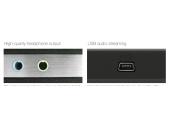 B&W MM-1 Bowers Wilkins Altavoces para ordenador con entrada USB