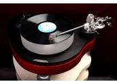 Opera Consonance Droplet LP-5.0 Giradiscos manual. Brazo y capsula opcionales. B