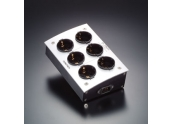 filtro de 6 schukos. unidades limitadas