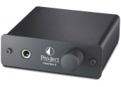 Amplificador de auriculares Project Head Box MK2