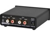 Amplificador de auriculares Project Head Box MK2