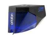 Ortofon 2M Blue Capsula  MM, Imán Móvil. Cantilever de aleación, aguja elíptica,