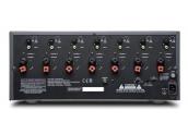 NAD T 973 Etapa de potencia, 7x140w. Entradas RCA. Control de ganancia por canal