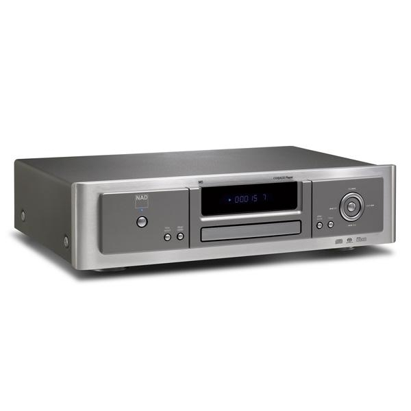 NAD M5 Lector CD y SACD, MP3, WMA. Mando a distancia. Salida digital.