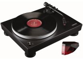 Audio Technica AT-LP5 2MRED Tocadiscos