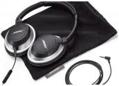 Bose AE2i nuevo auricular con mando y micrófono omnidireccional