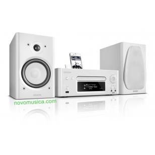 Micro Cadena Denon Ceol N8 Receptor radio FM/AM, amplificador 65W, DLNA, WIFI, r