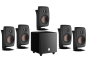 Altavoces Home Cinema Dali Fazon 5.1 Sub 2