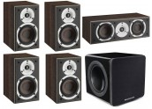 Dali Spektor 1 X201 Altavoces Home Cinema
