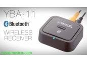 Receptor Bluetooth Yamaha YBA-11