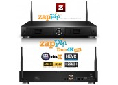 Zappiti Duo 4K HDR Reproductor