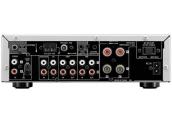 Denon DF-107 Micro cadena dos modulos. 2x60w. Lector CD/MP/WMA. Entrada USB.