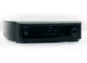 Denon S-5BD Cara Receptor AV 5 canales con lector Blu Ray, entrada USB, 75Wx5, H