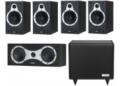 Tannoy Eclipse One TS2.8 Altavoces