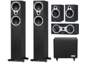 Tannoy Eclipse Three TS2.8...