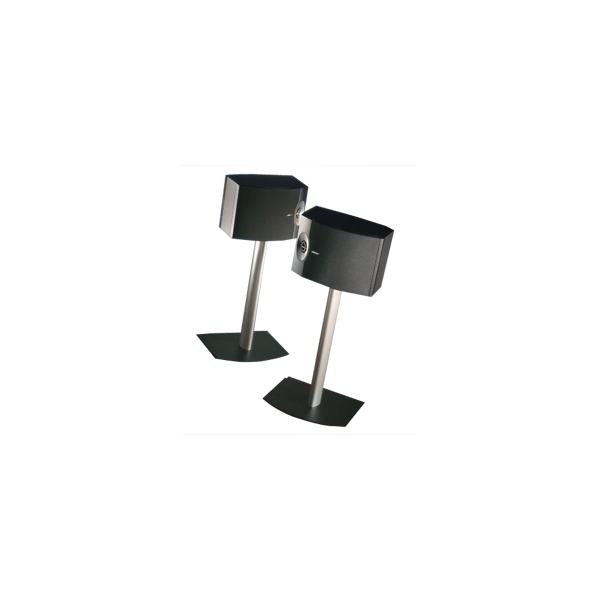 Bose FS-01soportes de suelo para Bose 201 y Bose 301