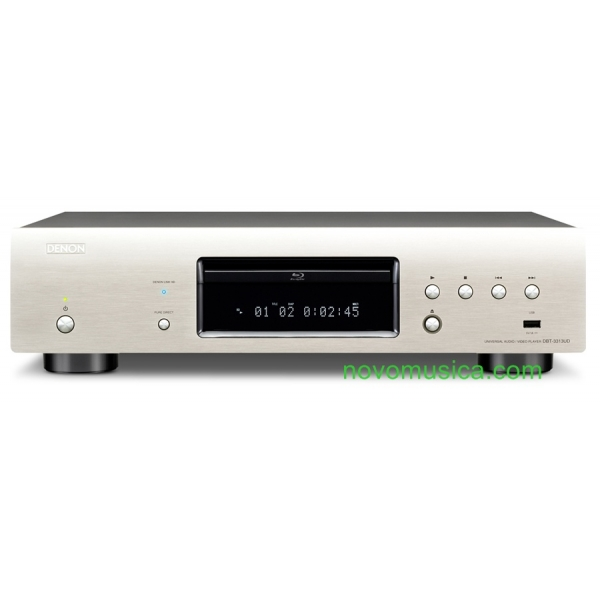 Blu Ray Denon DBT-3313 DBT3313 Lector Blu Ray Universal 3D DBT3313, Denon Link H