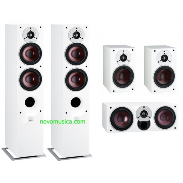 Altavoces Home Cinema Dali Zensor 7.0 Pack