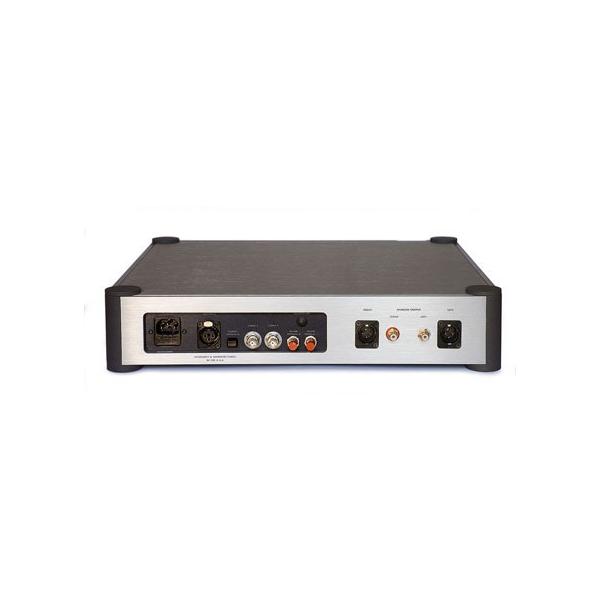 Wadia 521 Previo Convertidor digital analogico. Entradas  2 ST, 2 Coaxiales, 1 O