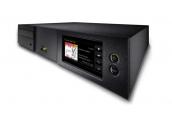 Naim HDX Lector CD carga manual, WMA, MP3. Disco duro 400 Gb.. Streaming. Mando