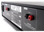 Naim NAP 200 Etapa de potencia estéreo 2x80w. Transformador con devanados para c