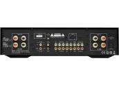 Harman Kardon HK 980 Amplificador integrado 2x80 watios. Entrada giradiscos. Man
