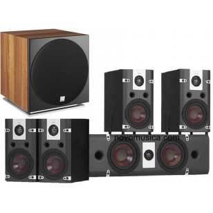 Altavoces Home Cinema Dali Lektor 1 E12 Sub Pack